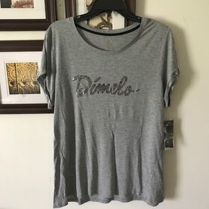 Tops - NEW DIMELO TEE